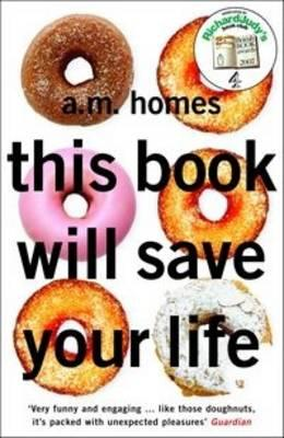 This Book Will SaveYourLife