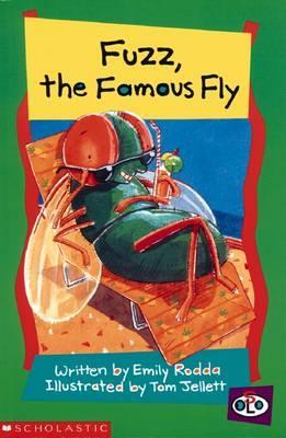 Fuzz, theFamousFly