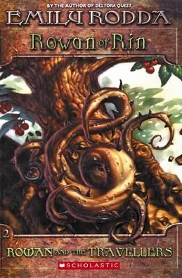Rowan of Rin: #2 Rowan andtheTravellers