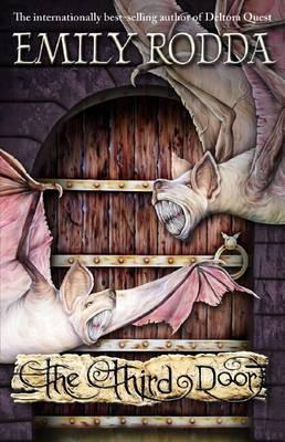 Three Doors: #3ThirdDoor