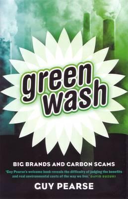 Greenwash: Big Brands andCarbonScams