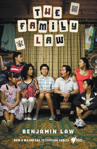 The Family Law (TV Tie-In)