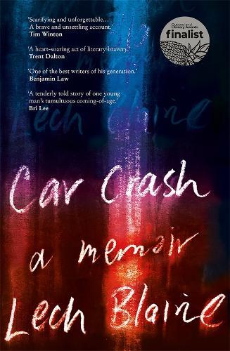 Car Crash: A Memoir