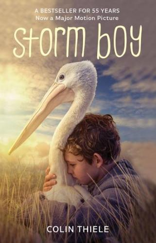 Storm Boy (55thAnniversaryEdition)