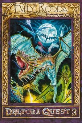 Deltora Quest 3: Series 3 Bind-Up