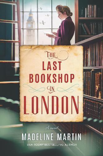 The Last BookshopinLondon