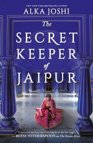 The Secret KeeperofJaipur