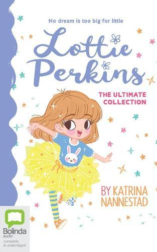 Lottie Perkins: The Ultimate Collection
