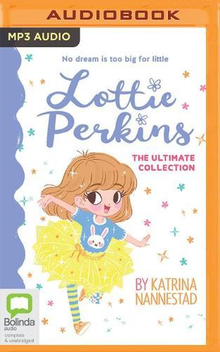 Lottie Perkins: TheUltimateCollection