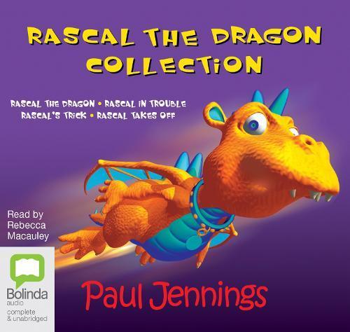 Rascal the Dragon Collection