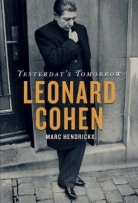 Yesterday's Tomorrow:LeonardCohen