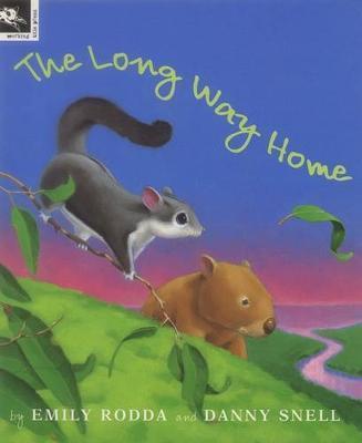The LongWayHome