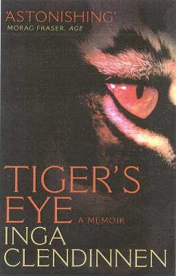 Tiger's Eye:AMemoir