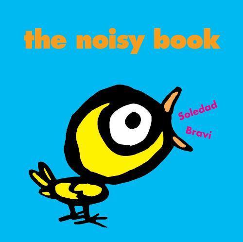 NoisyBook