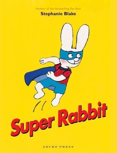 SuperRabbit