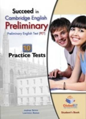 Preliminary English Test Students Book Pdf