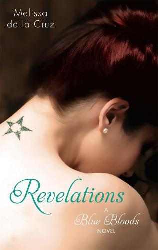 Revelations: A Blue Bloods Novel