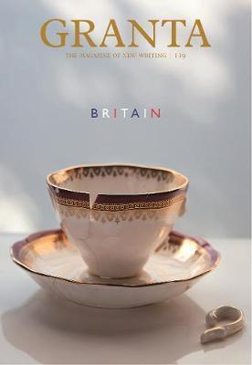 Granta 119:Britain