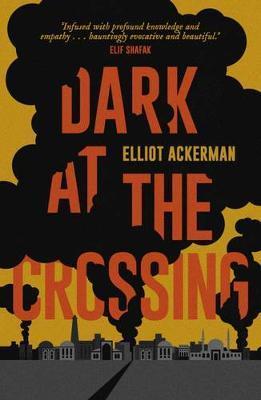 Dark attheCrossing