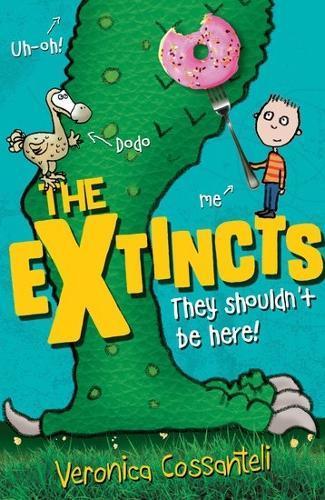 TheExtincts