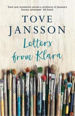 Letters from Klara: Short stories