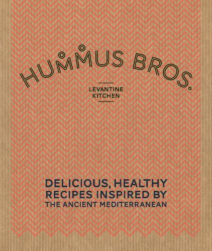 Hummus Bros.LevantineKitchen