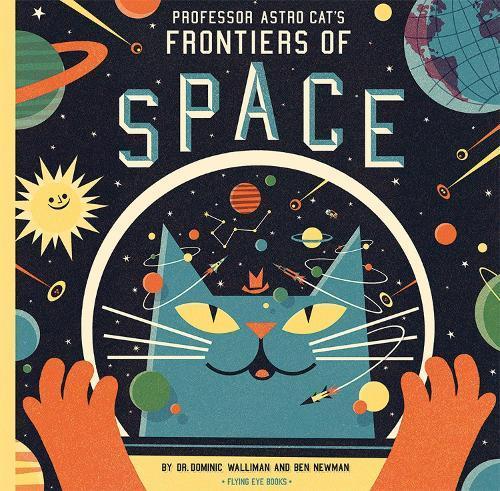 Professor Astro Cat's FrontiersofSpace