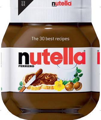 Nutella: The 30BestRecipes