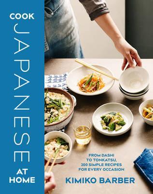 Cook JapaneseatHome