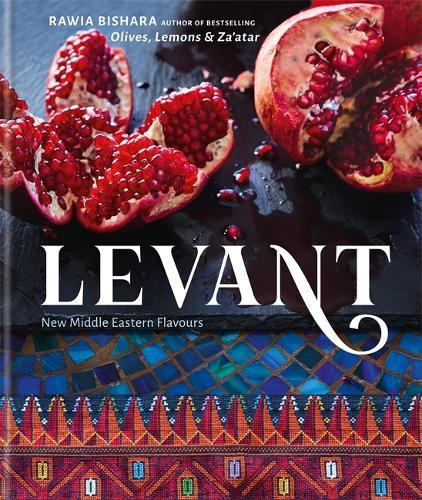 Levant: New MiddleEasternFlavours