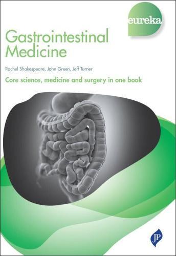 Eureka:GastrointestinalMedicine