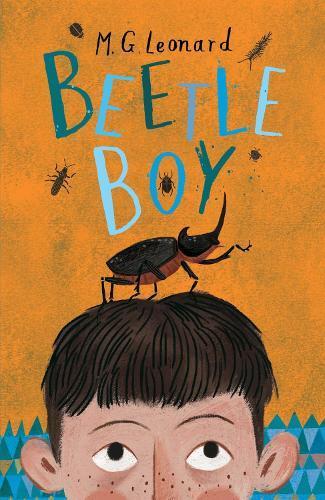 BeetleBoy