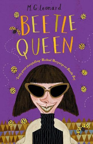 Beetle Queen