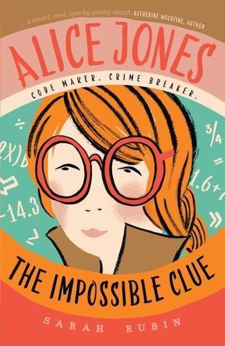 Alice Jones: TheImpossibleClue