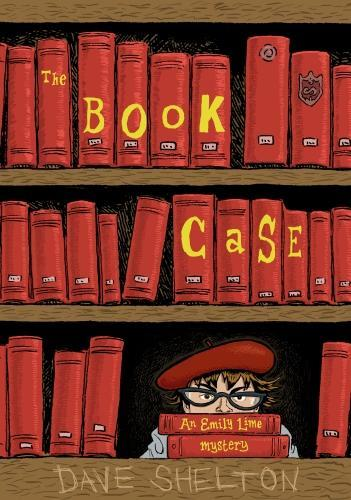 Emily Lime - Librarian Detective: The Book Case