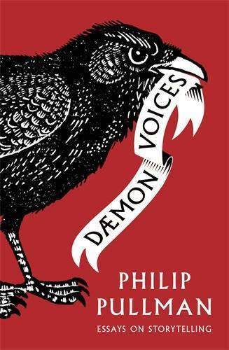 Daemon Voices: EssaysonStorytelling
