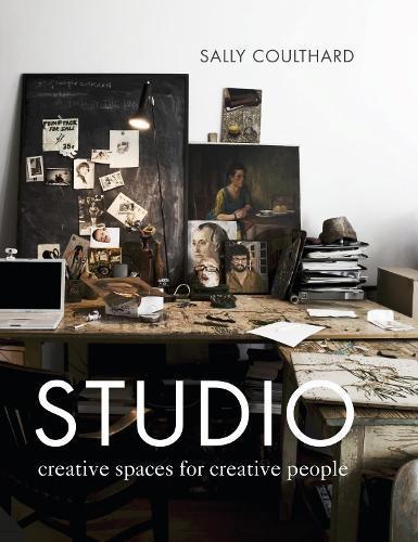 Studio: Creative Spaces forCreativePeople
