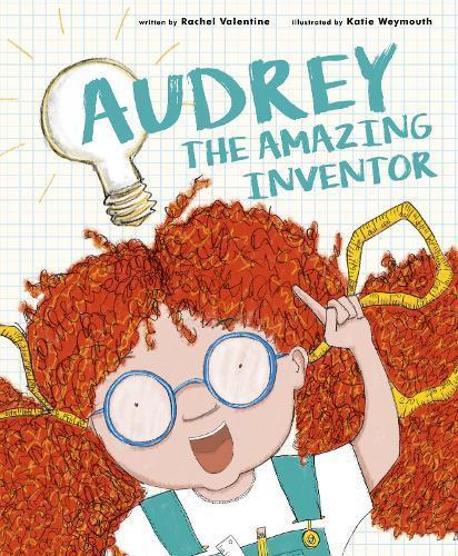 Audrey theAmazingInventor