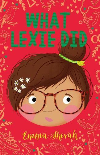 What Lexie Did