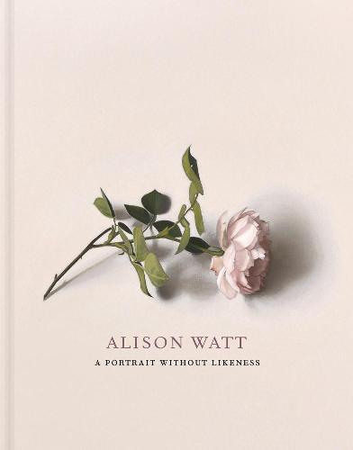 Alison Watt: A Portrait Without Likeness: a conversation with the art ofAllanRamsay