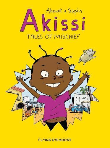 Akissi: TalesofMischief