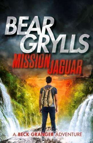 Mission Jaguar