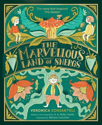 The Marvellous LandofSnergs