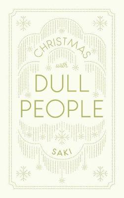 Christmas withDullPeople