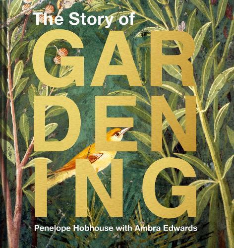 The StoryofGardening