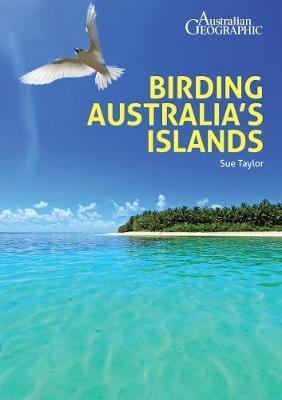 BirdingAustralia'sIslands