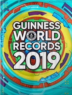 Guinness WorldRecords2019