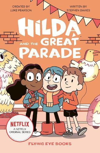 Hilda and theGreatParade