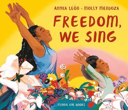 Freedom,WeSing