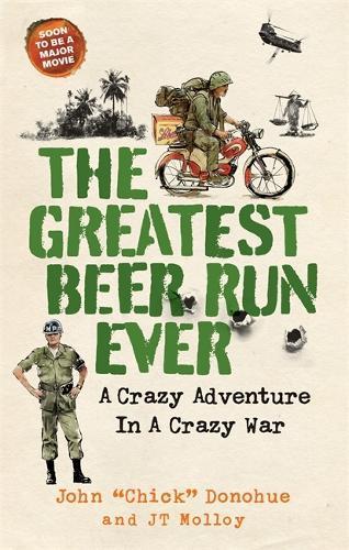 The Greatest BeerRunEver